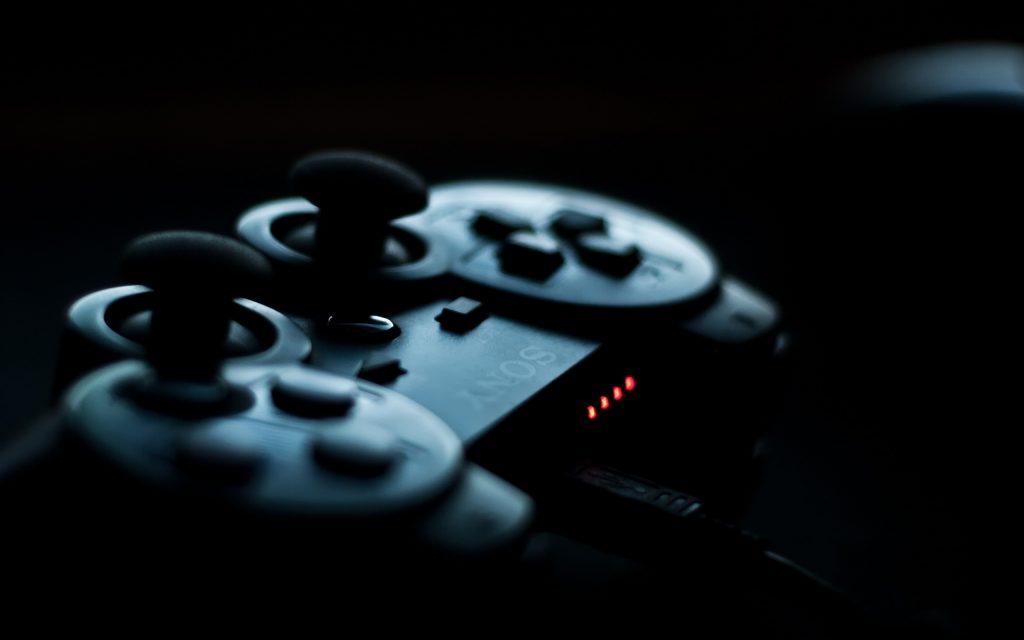 palabras en ingles sobre videojuegos