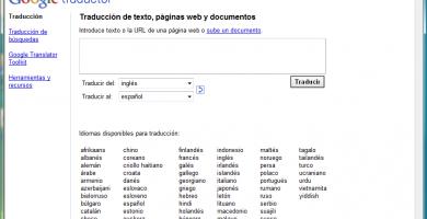 traductor oraciones ingles