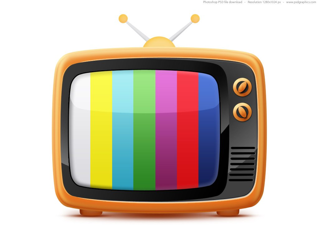 conversaciones en ingles television