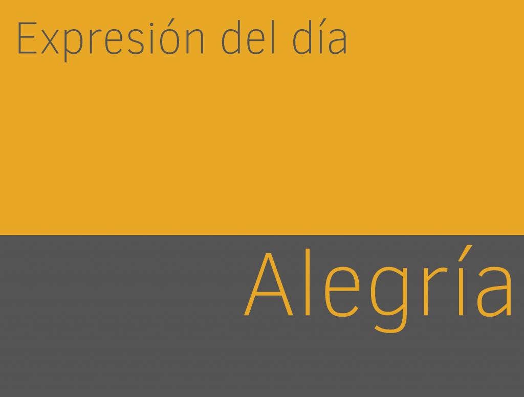 Aprende Inglés Expresiones De Alegría En Inglés