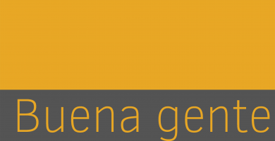 Expresiones de BUENA GENTE en inglés 24