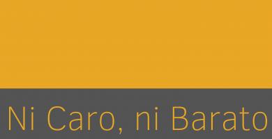 Expresiones de NI CARO NI BARATO en inglés 7