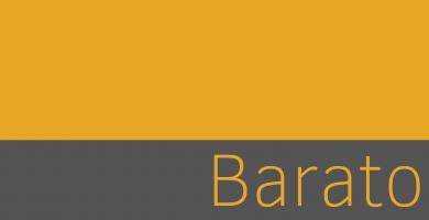 Expresiones de BARATO en inglés 9