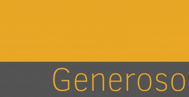 Expresiones de GENEROSO en inglés 16