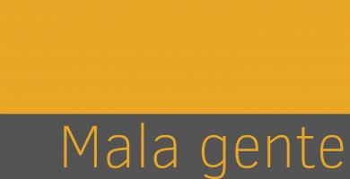 Expresiones de MALA GENTE en inglés 23