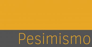 Expresiones de PESIMISMO en inglés 18