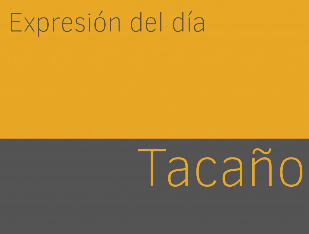 Expresiones de TACAÑO en inglés (cada uno con lo suyo) 1