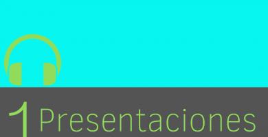 Clase 1 - Presentaciones 1
