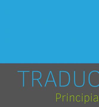 Lista traduccion principiante 2