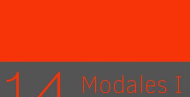 Clase 14 - Verbos Modales I: Might 8