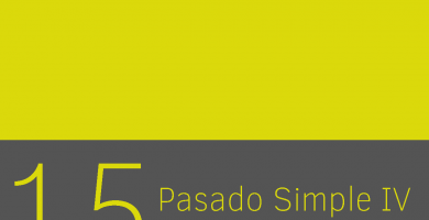 Clase 15 - Pasado Simple IV - Verbos Irregulares II 2