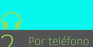 Clase 2 - Por teléfono 2
