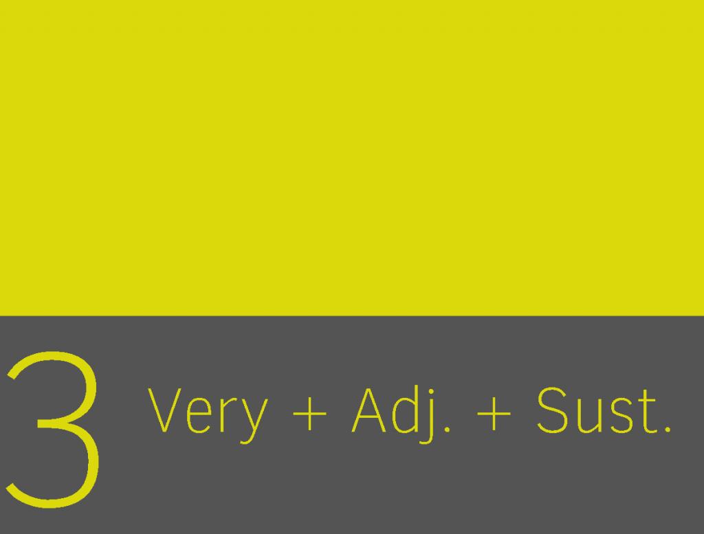 Clase 3 - Very + Adjetivo + Sustantivo 1