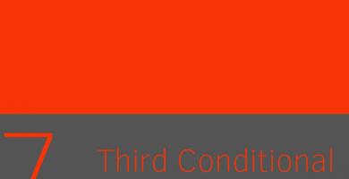 tercer condicional preguntas