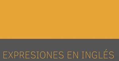 Expresiones en ingles utiles para aprender ingles