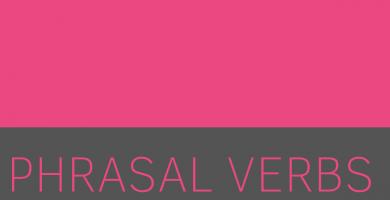 Conocer phrasal verbs