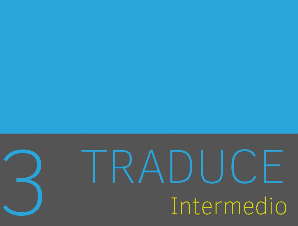 lista 3 traduce intermedio