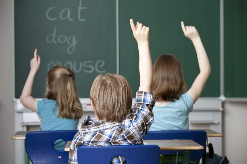 Palabras en Inglés para niños 1