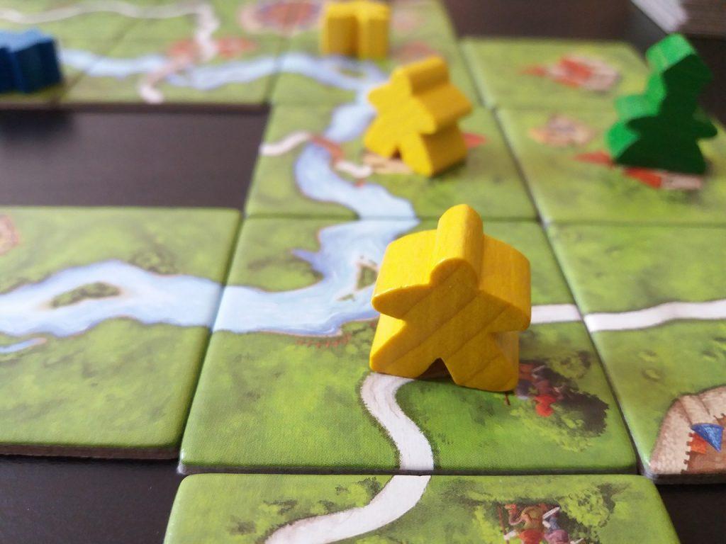 Aprender ingles y su vocabulario mediante el uso de juegos de mesa