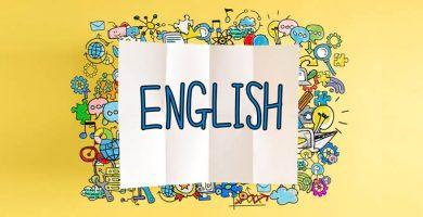Palabras en ingles para aprender