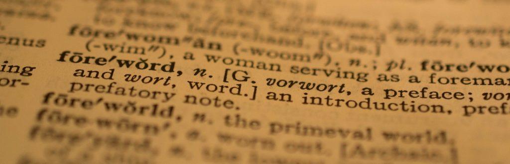 Frases hechas en el idioma inglés