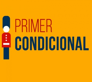 first conditional en inglés