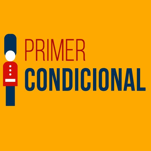 first conditional en inglés