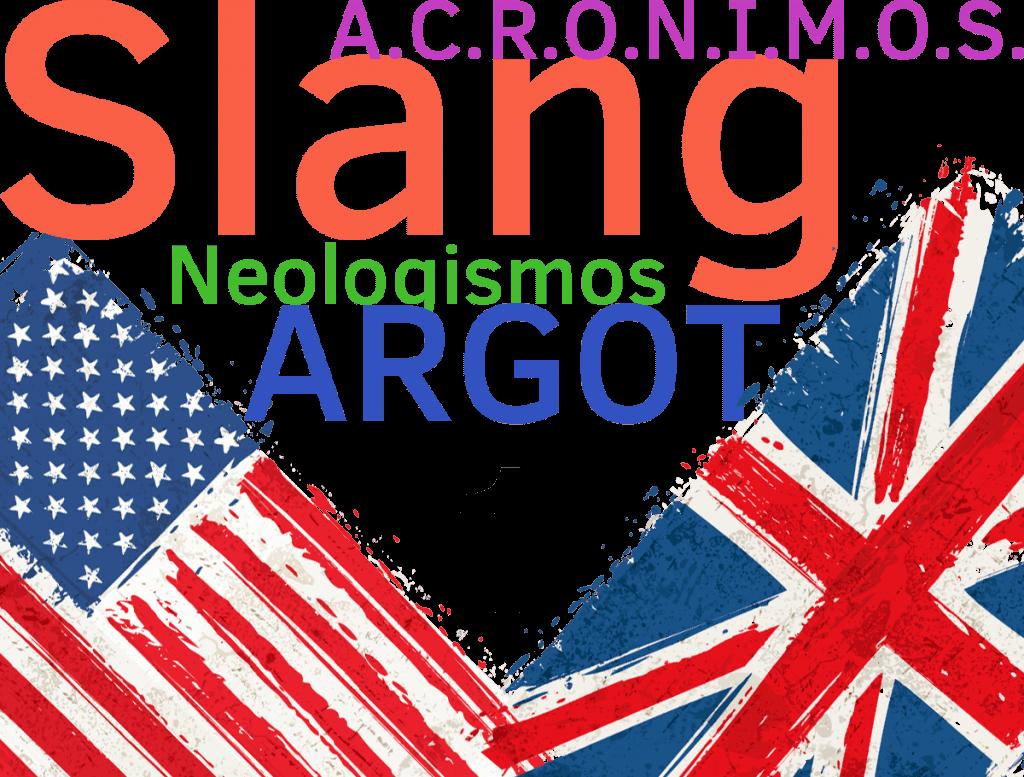 Neologismos, acrónimos, argot, slang en inglés (parte I: Numbers) 1