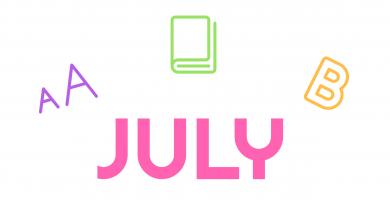 Vocabulary July'19 2